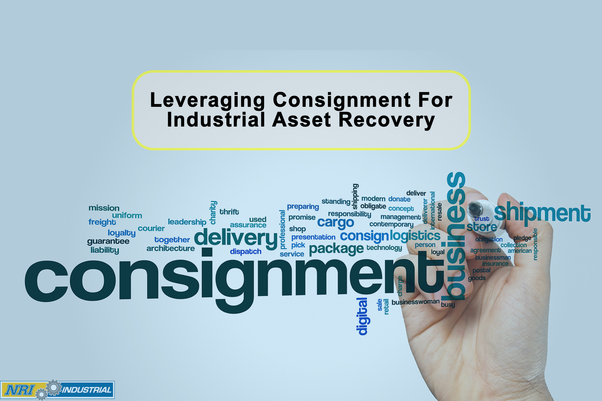 Industrial Asset Recovery Solutions