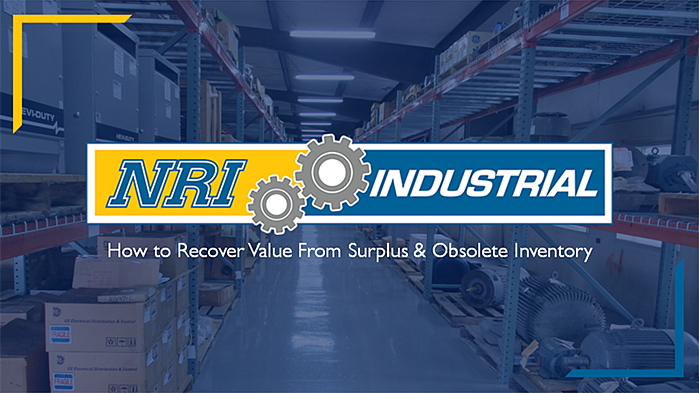 Recover Value From Surplus Inventory