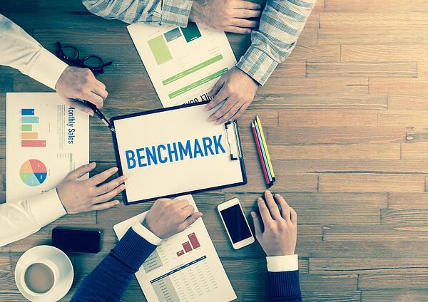 Benchmarking in Asset Recovery
