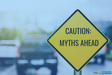 The Top 5 Myths About Industrial Asset Recovery